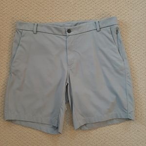 Lululemon Mens Commission Shorts